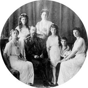 Gi ultimi Romanov