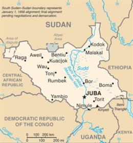 260px-South_Sudan-CIA_WFB_Map