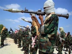 Somalia Al Shabab (AP Photo/ Farah Abdi Warsameh)
