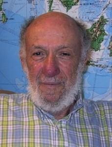 Richard Falk