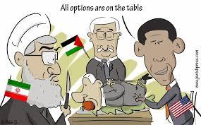 Tutte le opzioni sono sulla tavola!