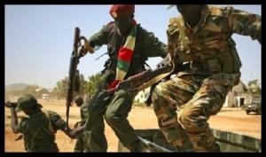 Militari Dinka