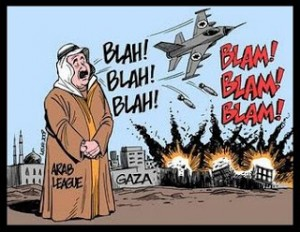 latuff arab league gaza