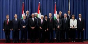 Il giuramento del nuovo Governo di Unità Nazionale palestinese