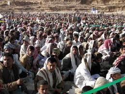 Gli Houthi