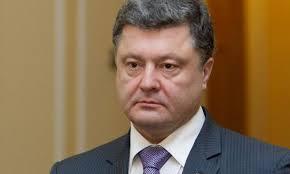 IL nuovo Presidente dell'Ucraina, Poroshenko