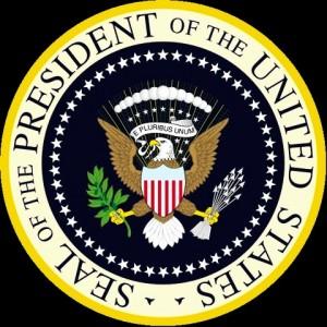 Il Sigillo del Presidente degli Stati Uniti d'America