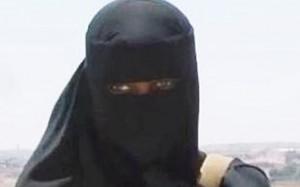 Khadijah dare, jihadista inglese...