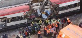 Attentato alla stazione ferroviaria Atocha di Madrid nel 2004