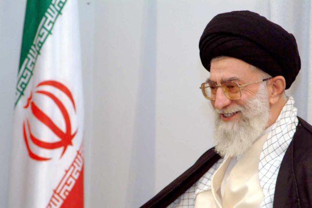 Il Presidente dell'Iran