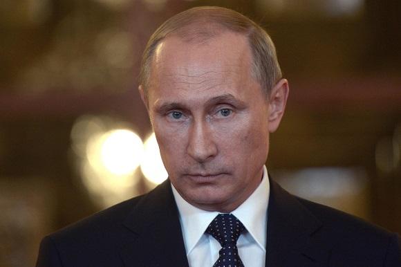 Vladimir Putin...il nuovo Zar ....