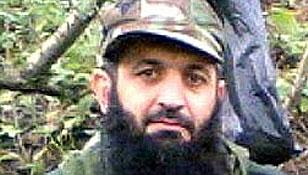 Aslambek Vadalov, nuovo leader dell'Emirato del Caucaso