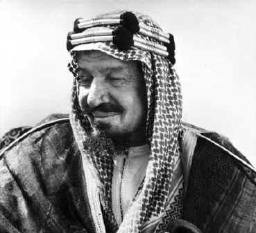 Abdul Aziz ibn Saud, fondatore della moderna Arabia Saudita - 01_AAz