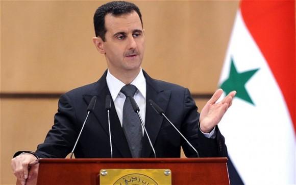 Bashir Al Asad