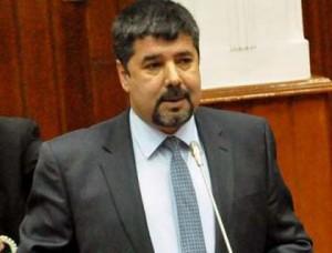 Rahmatullah Nabil, ex capo della National Directorate Security (NDS)