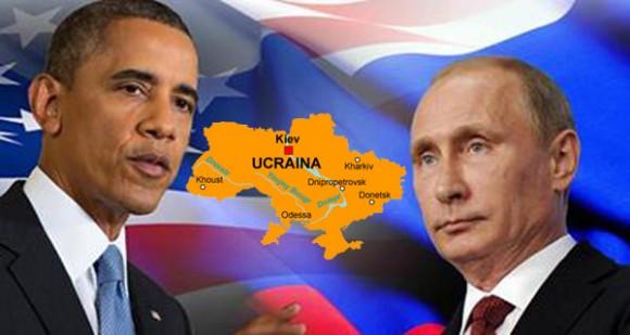 I due attuali protagonisti della politica mondiale....