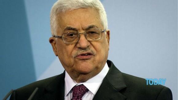 Abu Mazen (Mahmoud Abbas)
