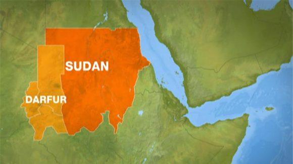 Il Darfur