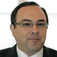 S.E. L'ambasciatore Rouben Karapetian