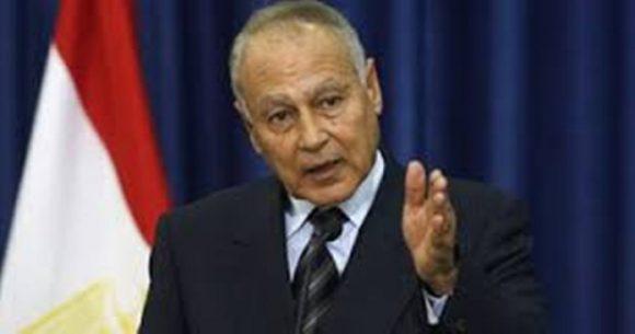 Ahmed Aboul Gheit, il Segretario Generale della Lega Araba