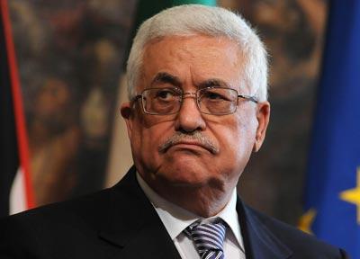 Mahmoud Abbas (Abu Mazen), presidente dell'Autorità Palestinese