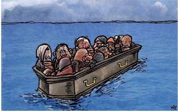 Lampedusa-bara 2