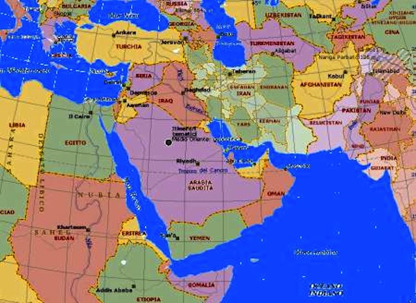 cartina-medio-oriente
