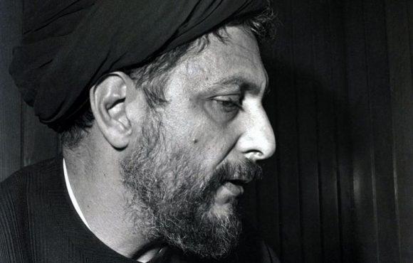 L'Imam Mussa Sadr