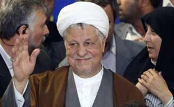 L'Ayatollah Hashemi