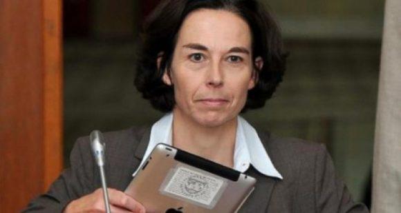 Andra Schaechter -FMI