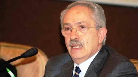 Il Presidente dell'EURISPES, Gian Maria Fara.