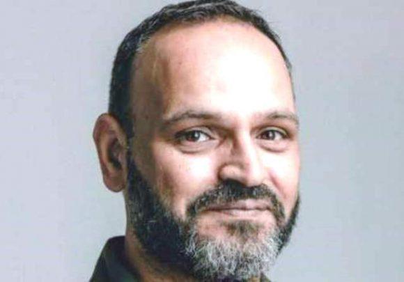 Ziad Ahmad Itani