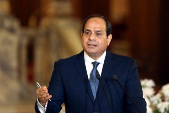 Il Presidente El Sisi