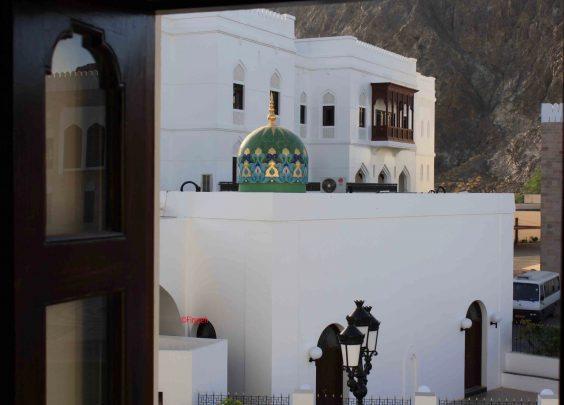 A Muscat (©firuzeh)