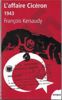 Libro Kersaudy 2