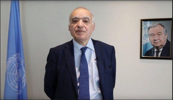 Ghassem Salamé, inviato speciale delle NU per la Libia