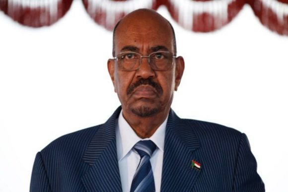 Omar-Al-Bashir,Presidente del Sudan