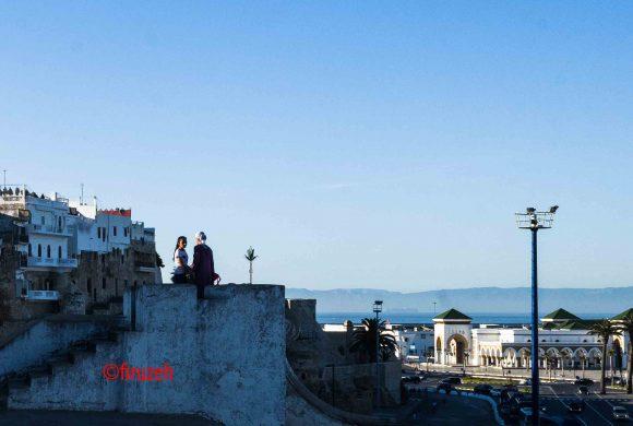 Il Porto di Tangeri (ph©firuzeh)