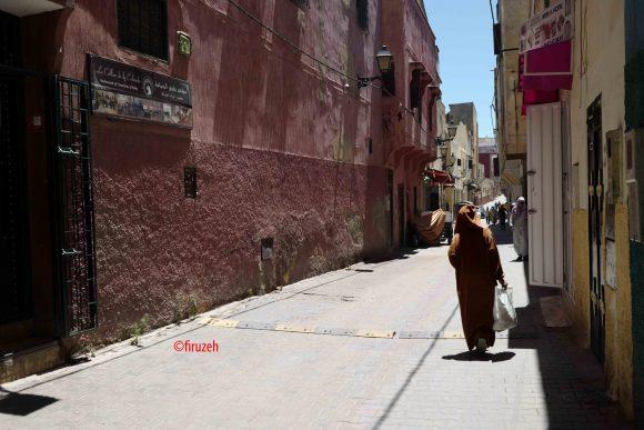 Un angolo di Fes (photo©firuzeh)