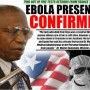 Ebola, una vera minaccia!