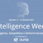 I_week….la settimana dell'intelligence