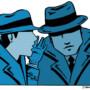 Una storia di spie …attuale.  Una ricostruzione di fantasia…