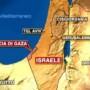 GAZA E LA SUA DISPERATA SITUAZIONE.